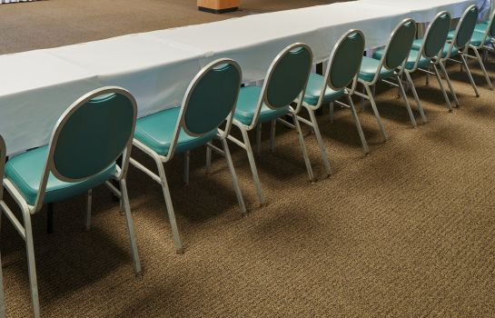 Conference room OHANA Waikiki East by Outrigger OHANA Waikiki East by Outrigger