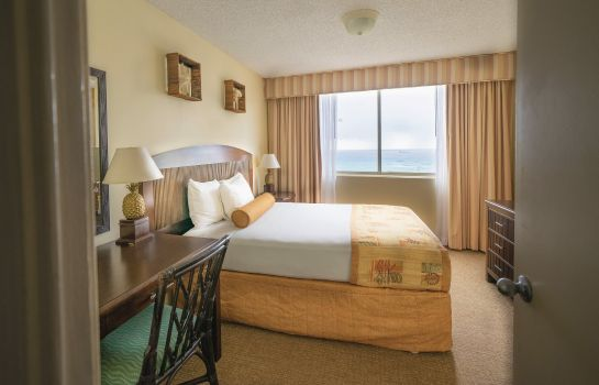 Room OHANA Waikiki East by Outrigger OHANA Waikiki East by Outrigger