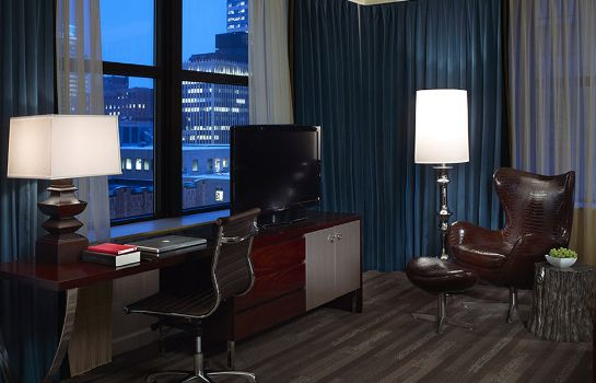 Zimmer Kimpton GRAND HOTEL MINNEAPOLIS