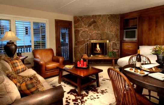 Suite The Lodge at Vail