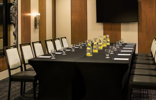 Conference room Kimpton GEORGE HOTEL