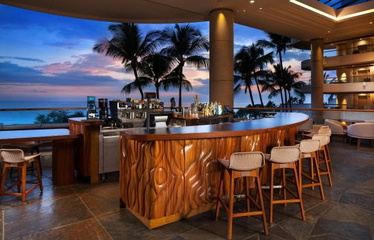 Hotelbar The Westin Hapuna Beach Resort