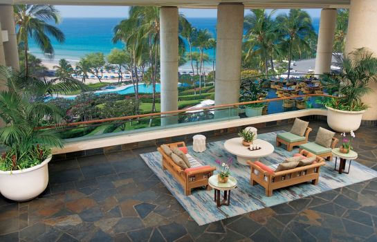 Hotelhal Hapuna Beach Resort