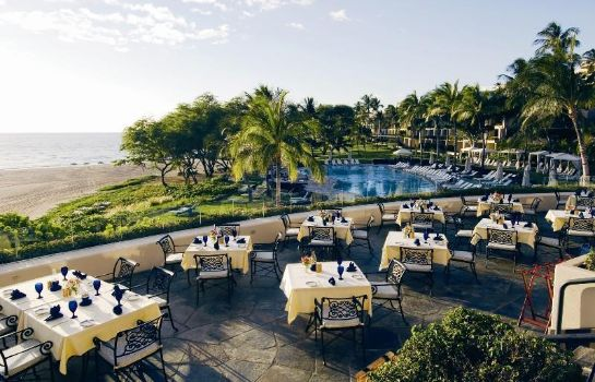 Restaurant Hapuna Beach Resort
