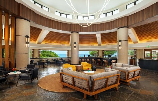 Restaurant The Westin Hapuna Beach Resort