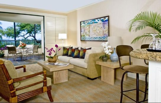 Suite The Westin Hapuna Beach Resort