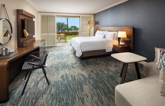 Info The Westin Hapuna Beach Resort