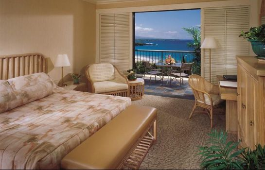 Zimmer Hapuna Beach Resort