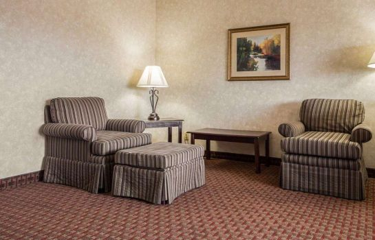 Suite Comfort Inn Silicon Valley East