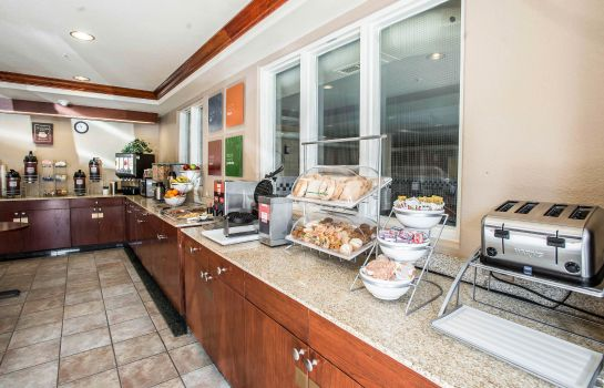 Restaurant Comfort Suites Lakewood - Denver