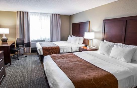 Zimmer Comfort Suites Lakewood - Denver