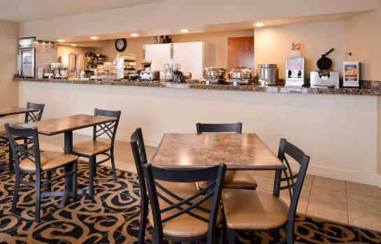 Ristorante BEST WESTERN EXECUTIVE INN