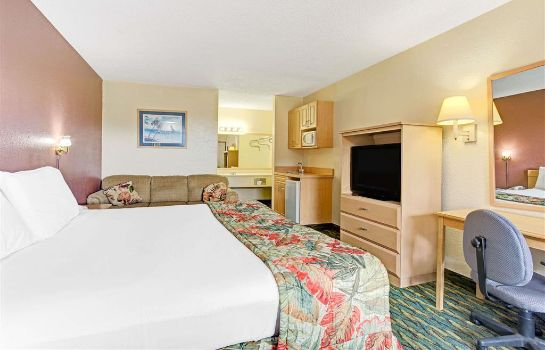 Suite BAYMONT BY WYNDHAM KISSIMMEE