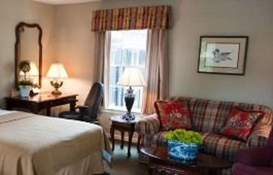 Chambre MERRY ACRES INN