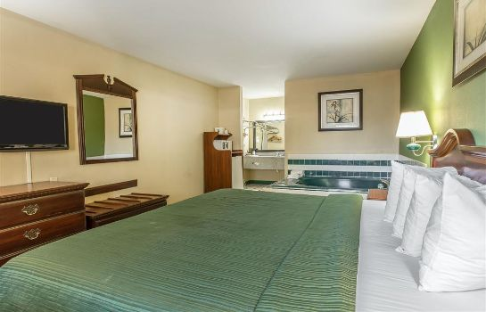 Suite Quality Inn and Suites Macon North