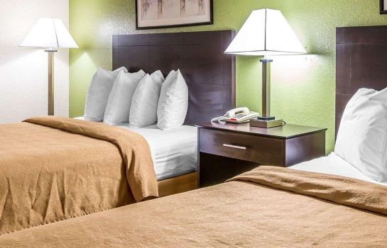 Suite Suburban Extended Stay Hotel Augusta