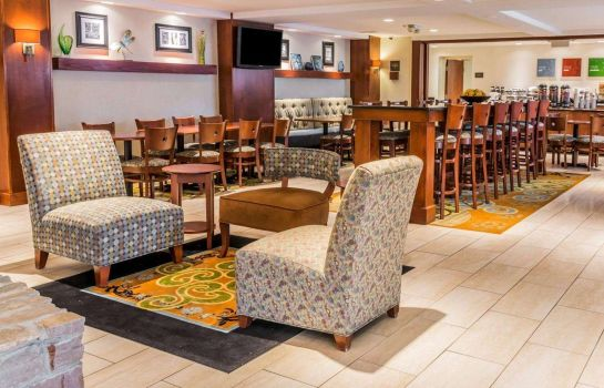 Restaurant Comfort Inn Plymouth