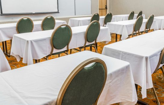 Sala congressi Comfort Inn Plymouth - West Livonia
