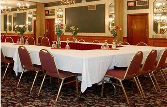 Bijeenkomsten Red Carpet Inn & Suites Carneys Point