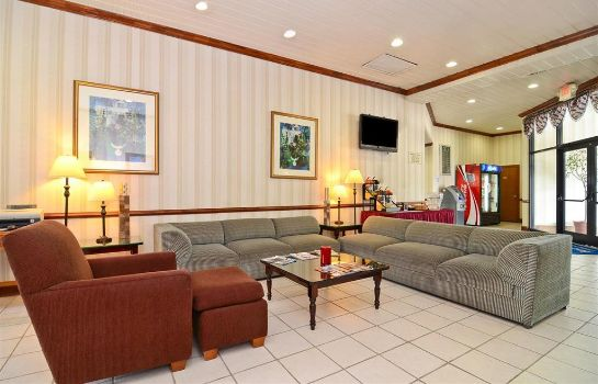 Hotelhal Red Carpet Inn & Suites Carneys Point