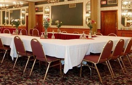 Congresruimte Red Carpet Inn & Suites Carneys Point