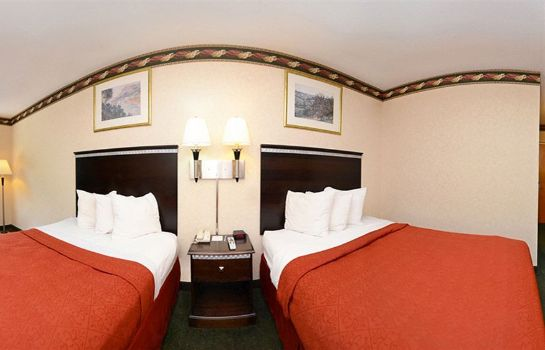 Camera standard Red Carpet Inn & Suites Carneys Point