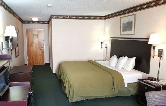 Standaardkamer Red Carpet Inn & Suites Carneys Point
