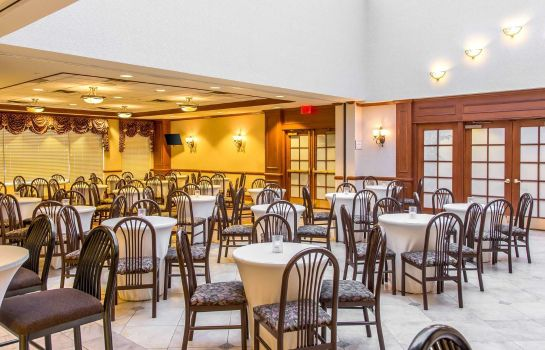 Ristorante Clarion Hotel & Conference Center