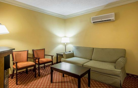 Suite Clarion Hotel & Conference Center