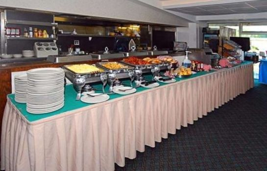 Ristorante Quality Inn & Conference Center