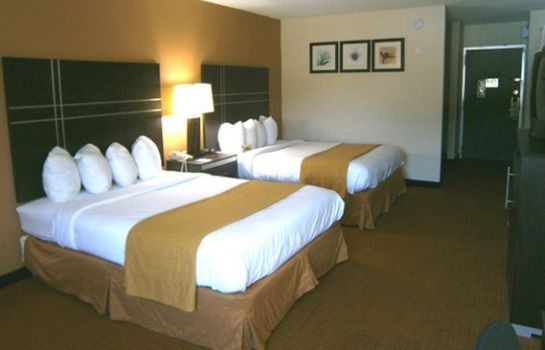 Kamers Quality Inn & Conference Center