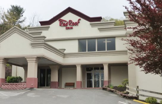 Außenansicht PA Red Roof Inn Williamsport