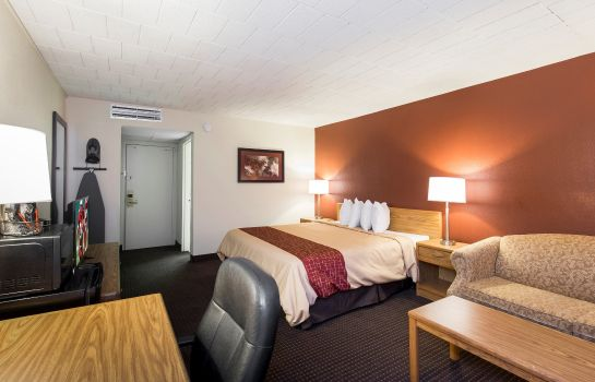 Zimmer PA Red Roof Inn Williamsport