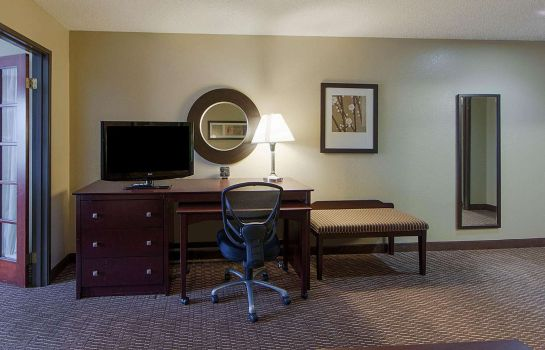 Suite Quality Suites Addison