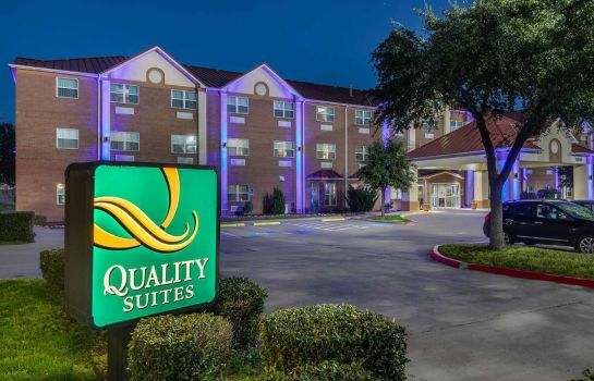 Info Quality Suites Addison-Dallas