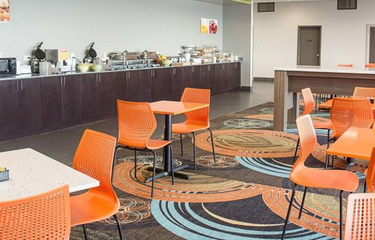 Restaurant Quality Inn & Suites Oceanfront