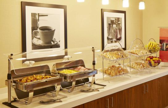 Restaurant Hampton Inn San Diego-Mission Valley