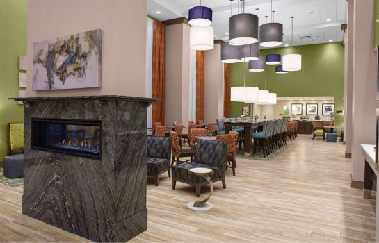 Hotelhal Hampton Inn - Suites Syracuse North Airport Area