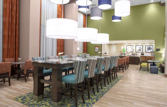Restaurant Hampton Inn - Suites Syracuse North Airport Area