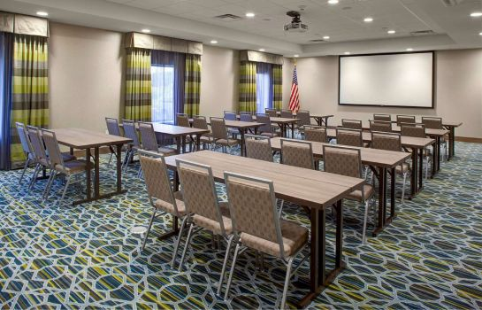 Congresruimte Hampton Inn - Suites Syracuse North Airport Area