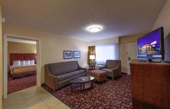 Suite Hotel Moab Downtown