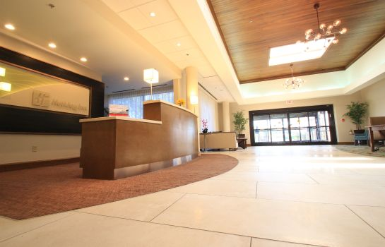 Hall Holiday Inn GREENVILLE
