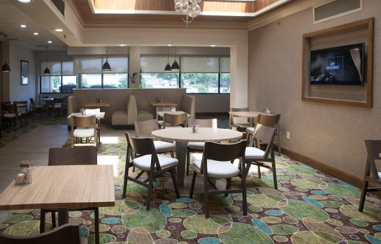 Restaurante Holiday Inn GREENVILLE