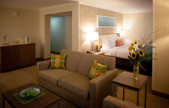 Habitación Holiday Inn GREENVILLE