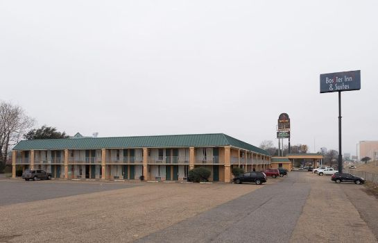 Entorno Bossier Inn and Suites