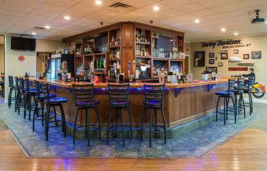 Hotel-Bar Ramada by Wyndham Bowling Green