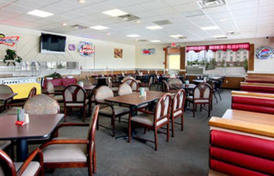 Restaurant Ramada by Wyndham Bowling Green