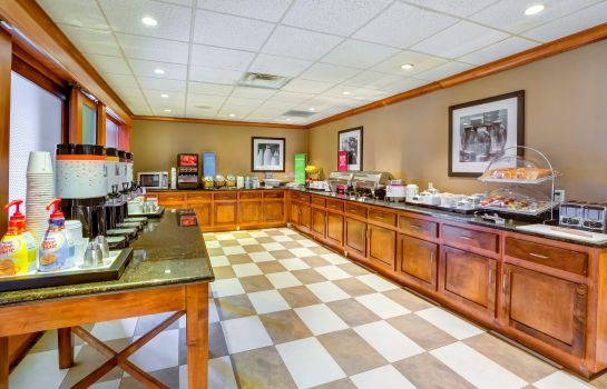 Restaurant Hampton Inn Boston-Norwood