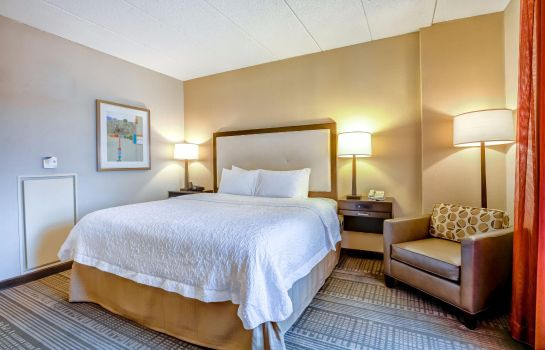 Zimmer Hampton Inn Boston-Norwood