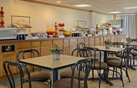Restaurant RAMADA OKLAHOMA CITY SOUTH